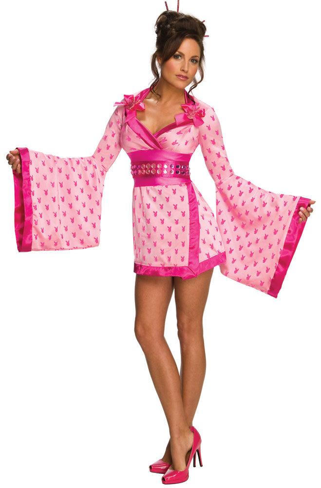 Variants girl geisha costume apologise