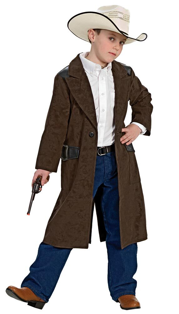 sc 1 st  Mr. Costumes & Kids Dust em Dude Western Cowboy Costume - Mr. Costumes