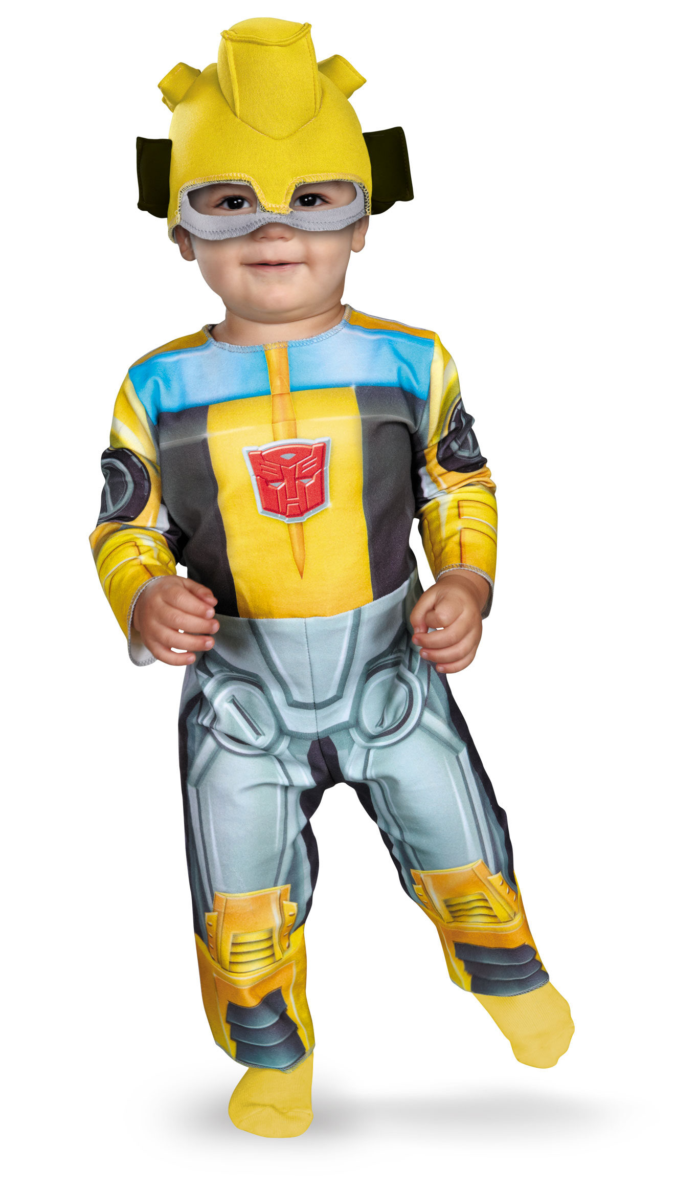 Transformers Costume Adults   Bumblebee Transformers Costume Sc 1 St ... d83d983c5