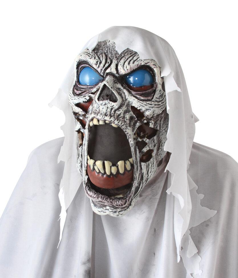 Motion Halloween Masks