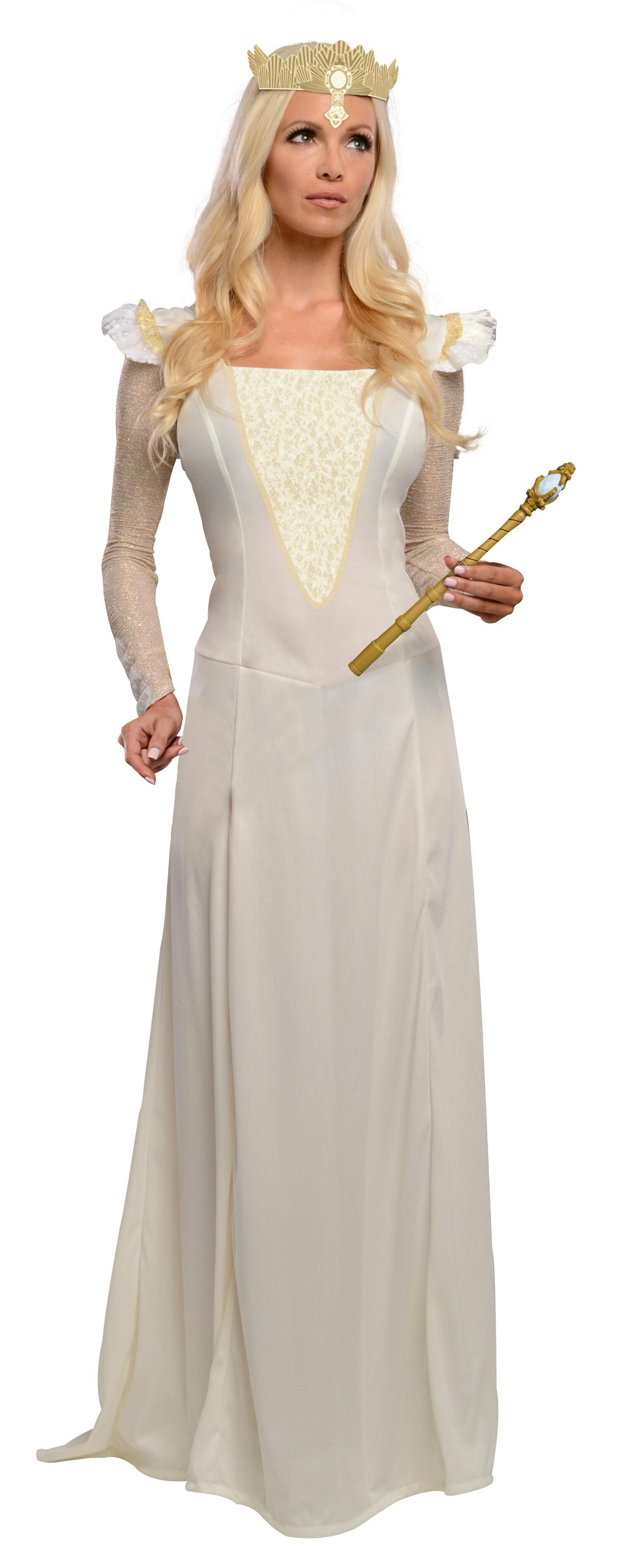 Sexy glinda the good witch costume