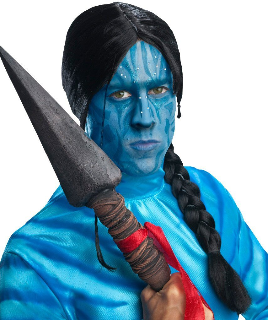 Jake Sully Avatar Wig Costumes