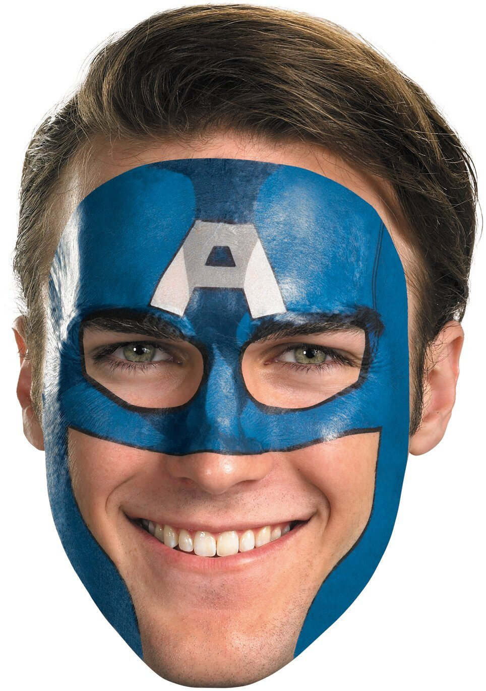 Super Scary Halloween Costumes For Boys