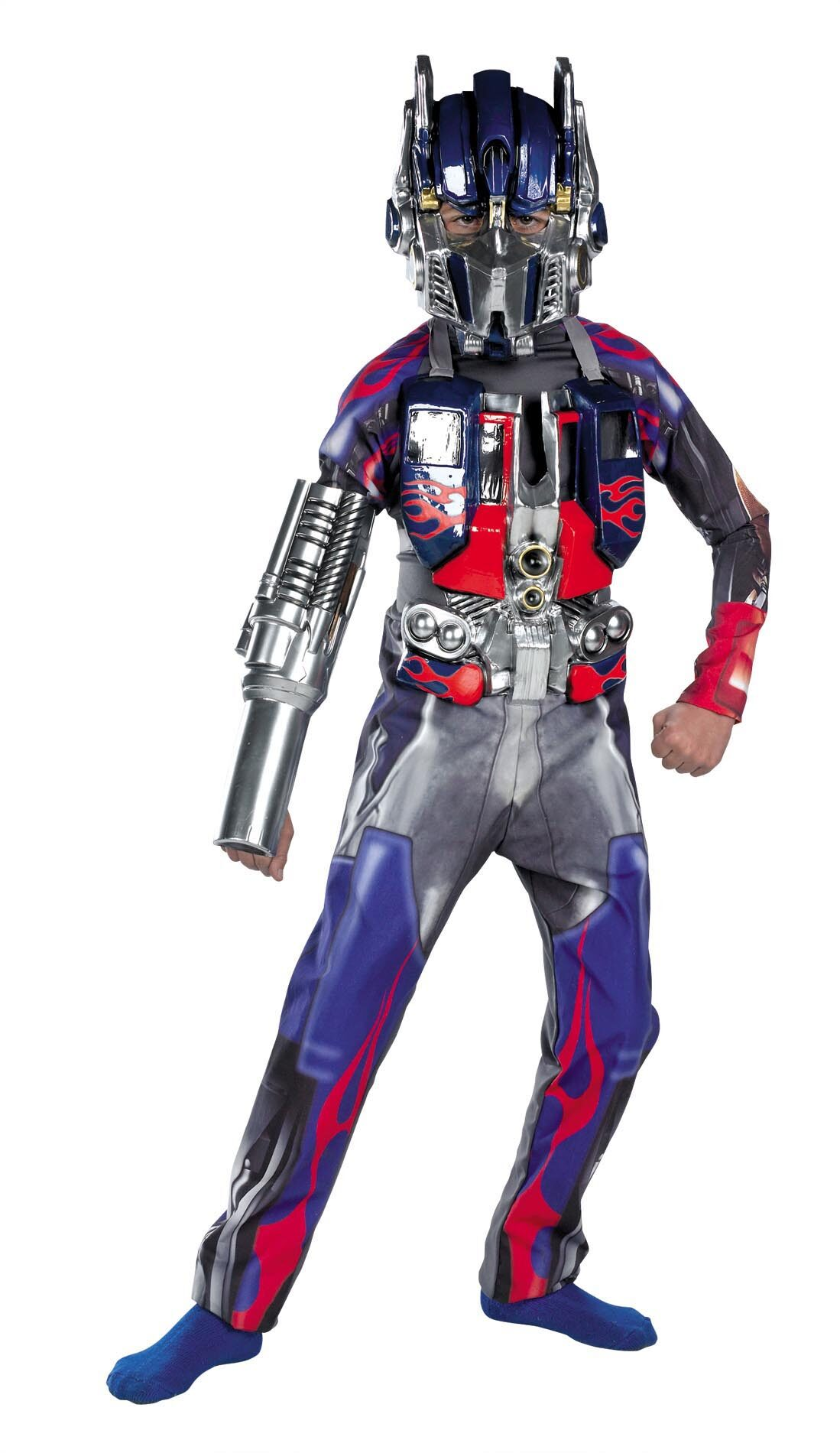Transformers Costumes - Mr. Costumes