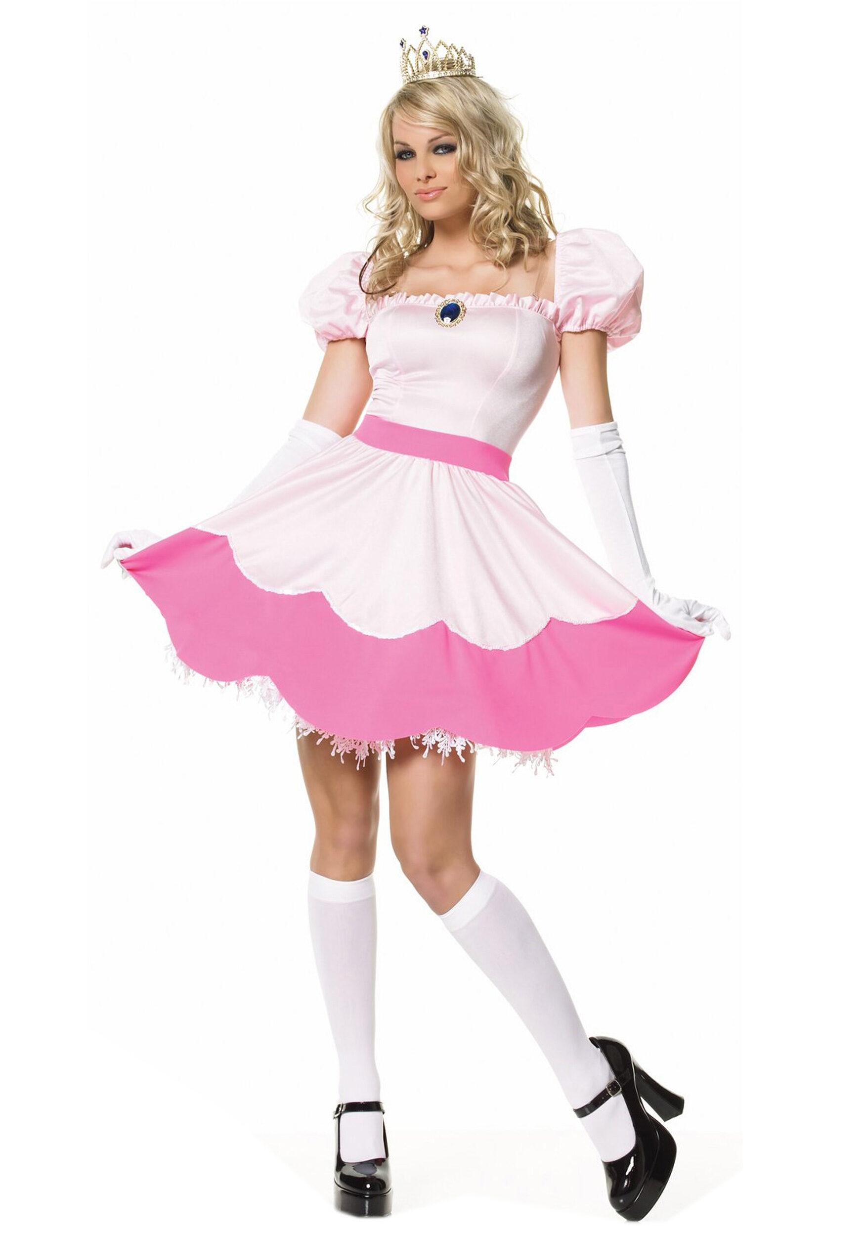 Sexy Princess Costumes - Mr. Costumes