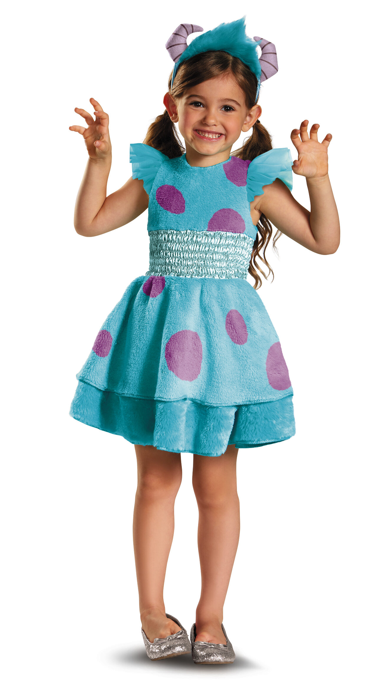 Toddler Girl Halloween Costumes - Mr. Costumes