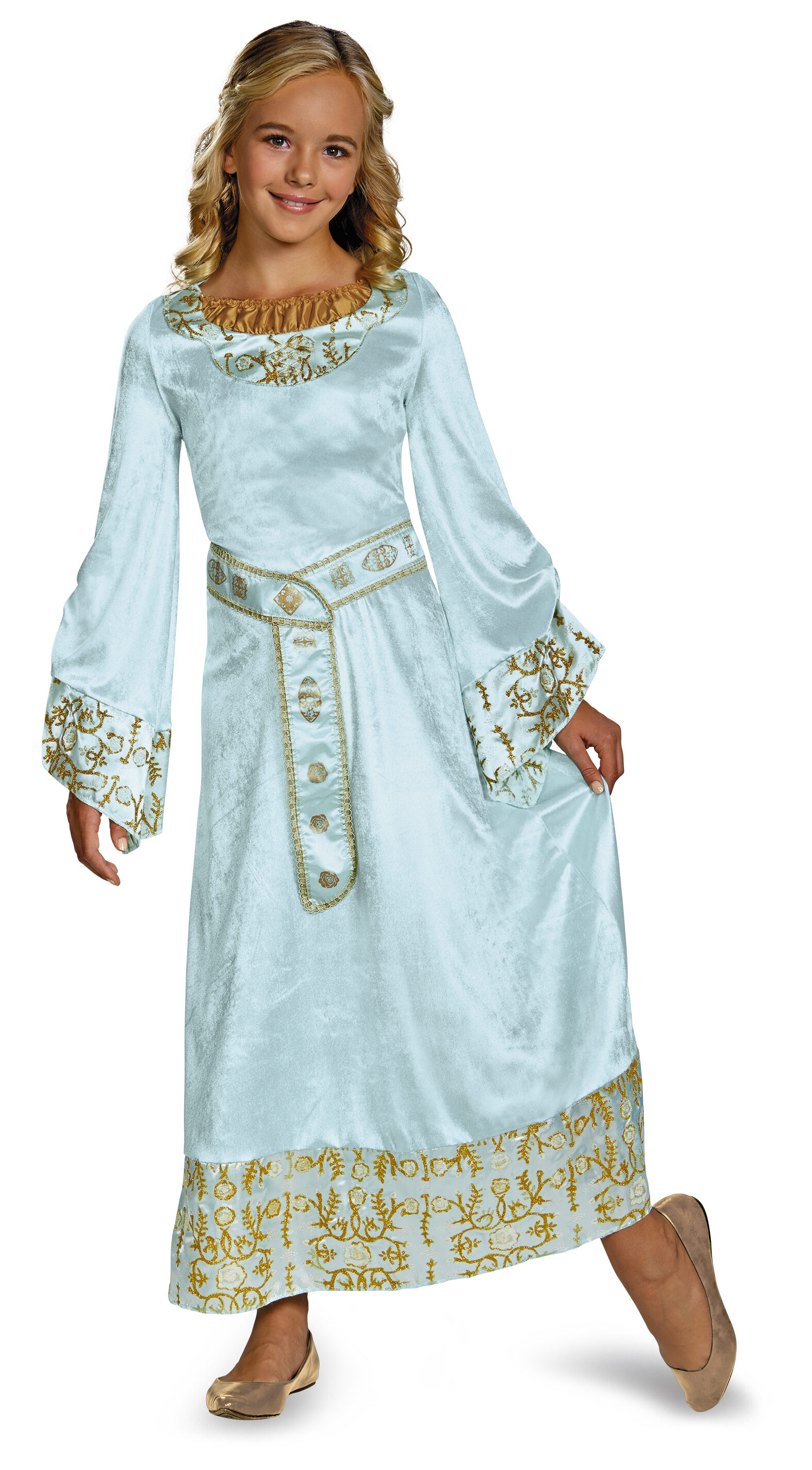 disney princess aurora kids costume mr costumes. Black Bedroom Furniture Sets. Home Design Ideas