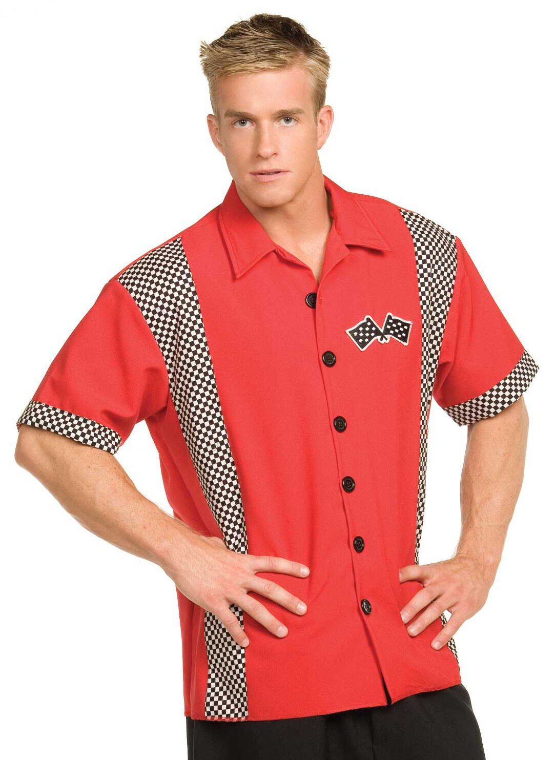 Race Car Pit Crew Costume Adult | Costumes I ♡ | Racer ...