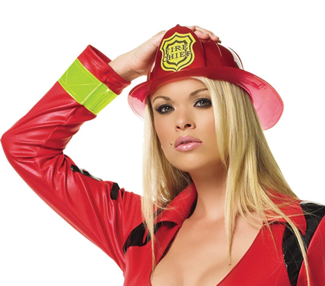 Fireman Hat Mr Costumes