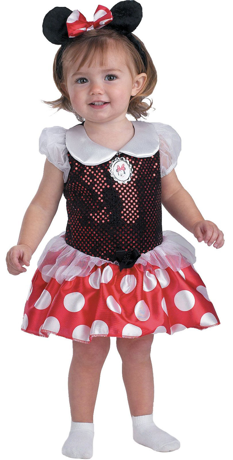 disney minnie mouse baby costume mr costumes. Black Bedroom Furniture Sets. Home Design Ideas