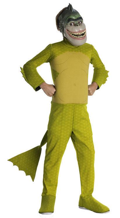 Fish costume ideas adults