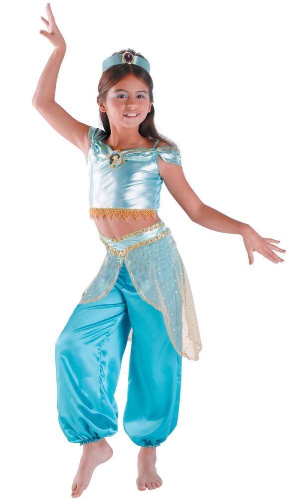 beautiful jasmine outfit kids women