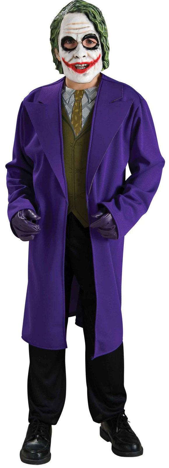 The Joker Costume - Teen  sc 1 st  Mr. Costumes & The Joker Costume - Teen - Mr. Costumes