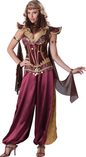 Sexy Elite Desert Jewel Costume