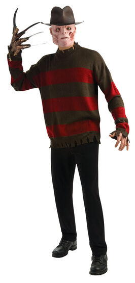 Deluxe Freddy Teen Costume