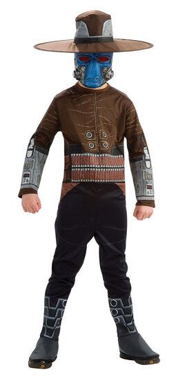 Star Wars Cad Bane Kids Costume