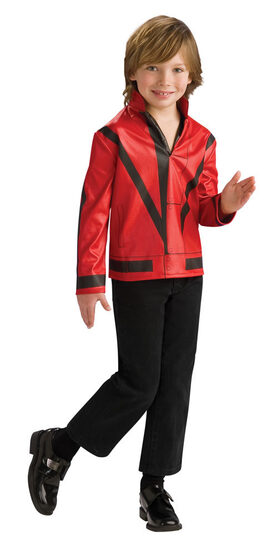 Kids Michael Jackson Thriller Costume