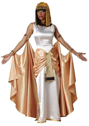 Elite Adult Cleopatra Costume