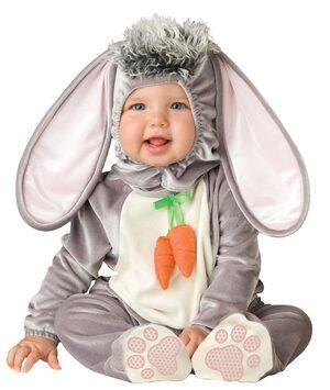 Wee Wabbit Baby Toddler Costume