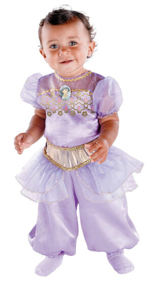 Baby Jasmine Toddler Costume
