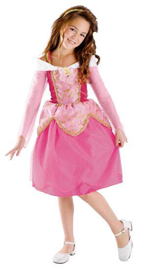 Kids Disney Deluxe Sleeping Beauty Costume