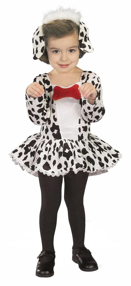 Girls Cute Dalmation Dog Toddler Costume  sc 1 st  Mr. Costumes & Girls Cute Dalmation Dog Toddler Costume - Mr. Costumes