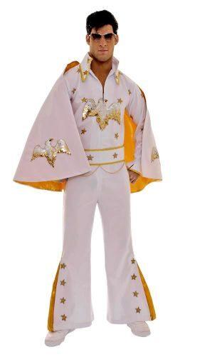 Adult Las Vegas Elvis Costume