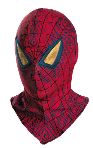 Adult Amazing Spiderman Mask