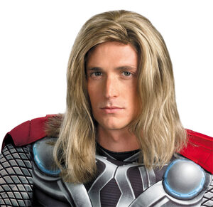 Adult Thor Wig