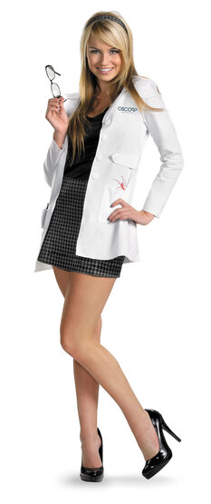 Deluxe Gwen Stacy Spiderman Adult Costume