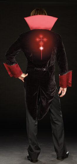 Mens Just One Bite Vampire Adult Costume