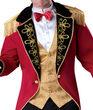 Elite Mens Ringmaster Adult Costume