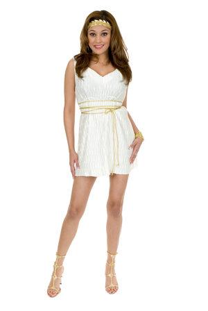 Sexy Greek Hottie Costume