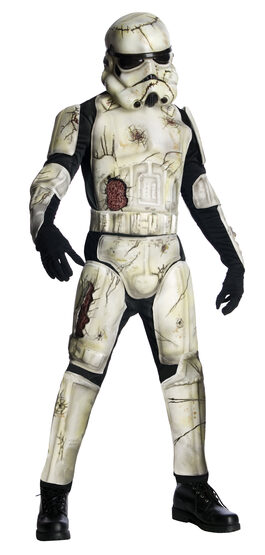 Death Trooper Star Wars Adult Costume