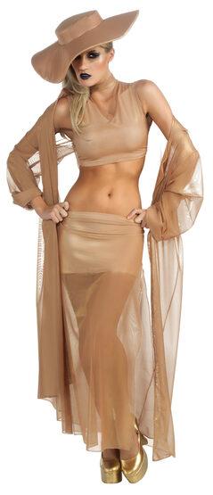 Sexy Lady Gaga Grammy Rockstar Costume