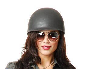 GI Army Helmet
