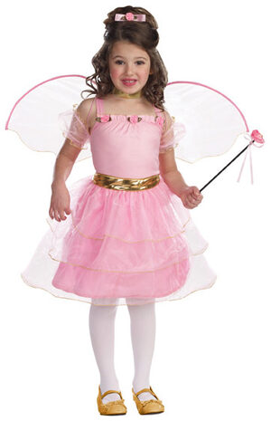 Girls Storybook Beauties Ballerina Kids Costume