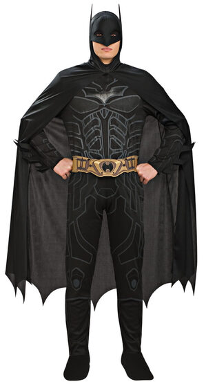 Dark Knight Rises Batman Adult Costume