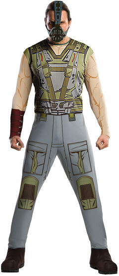 Bane Batman Villain Adult Costume