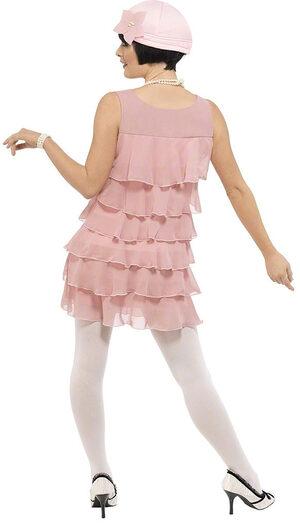 Sexy 1920s Cutie Flapper Costume