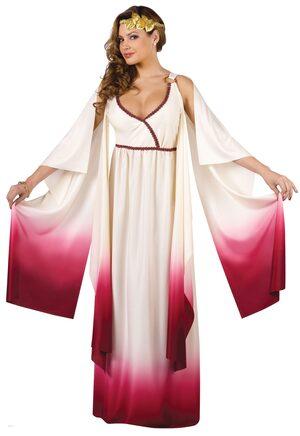 Adult Womens Venus Greek Goddess Costume
