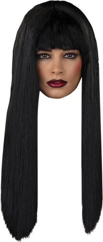 Womens Adult Gothic Veinia Wig