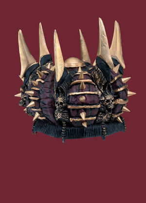 Adult Renaissance King Crown
