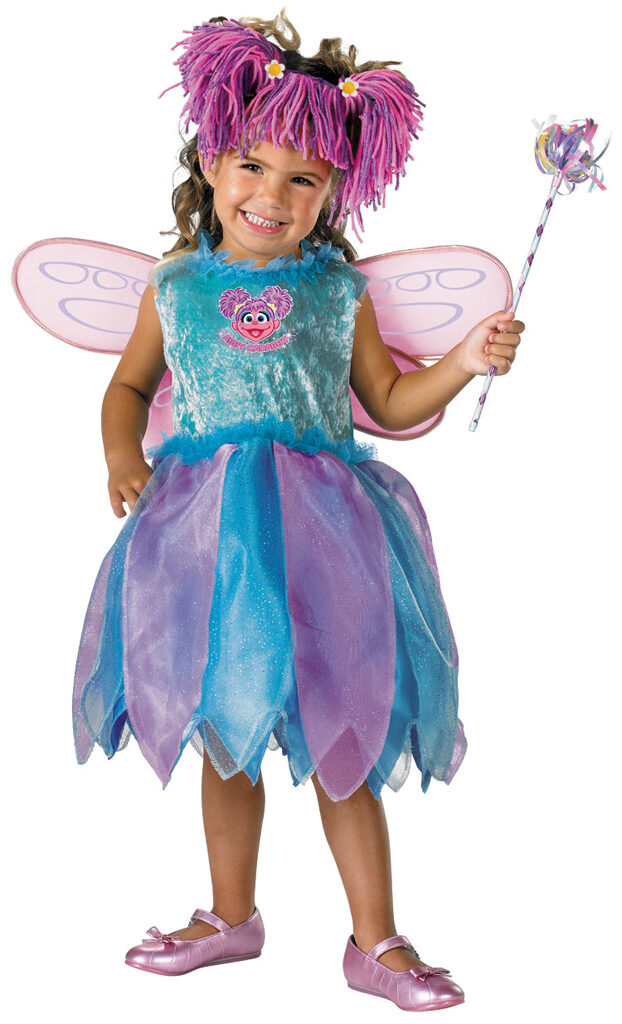 Deluxe Abby Cadabby Toddler Fairy Costume  sc 1 st  Mr. Costumes & Deluxe Abby Cadabby Toddler Fairy Costume - Mr. Costumes