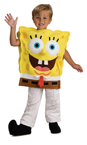 Spongebob Squarepants Toddler Costume
