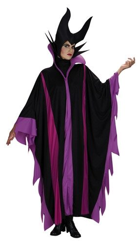 Disney Maleficent Deluxe Adult Costume