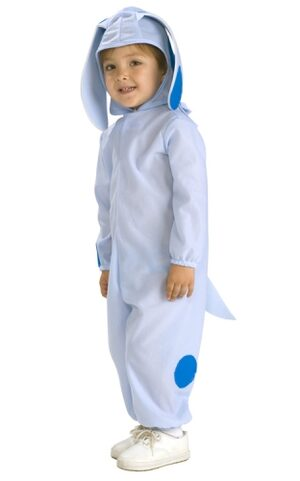 Blues Clues Soft and Cuddly Toddler Costume