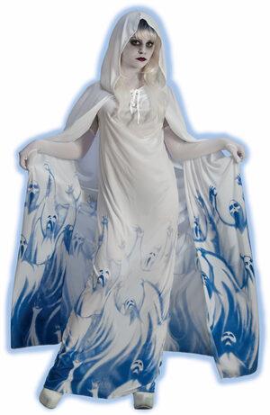 Soul Seeker Ghost Adult Costume