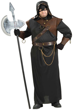 Medieval Executioner Adult Costume