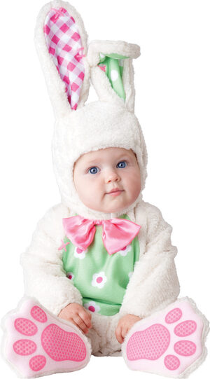 Hunny Bunny Baby Costume
